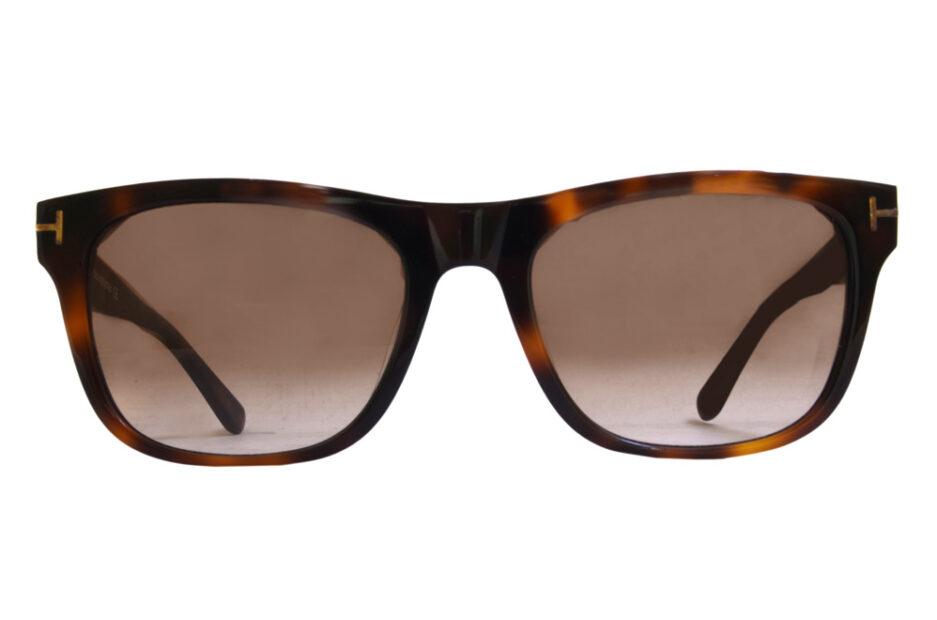 Tom Ford 5480 Tortoise Sunglasses