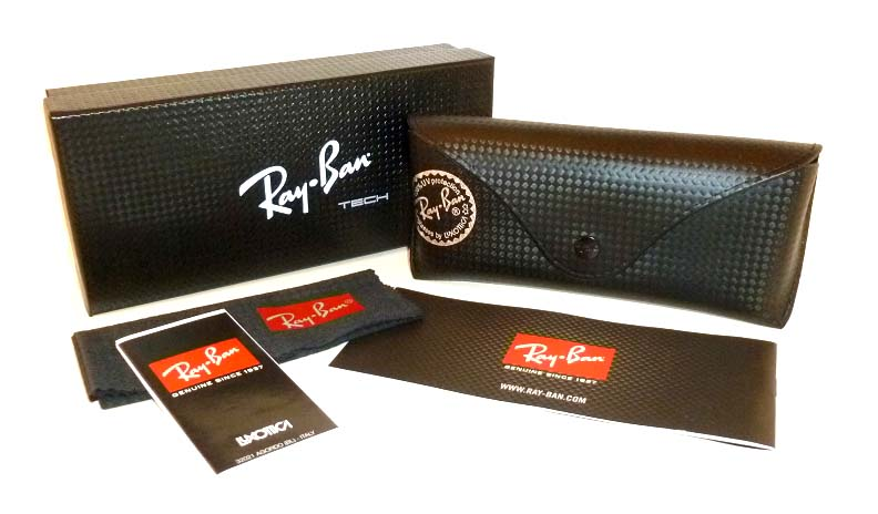 Ray Ban Sunglasses Box