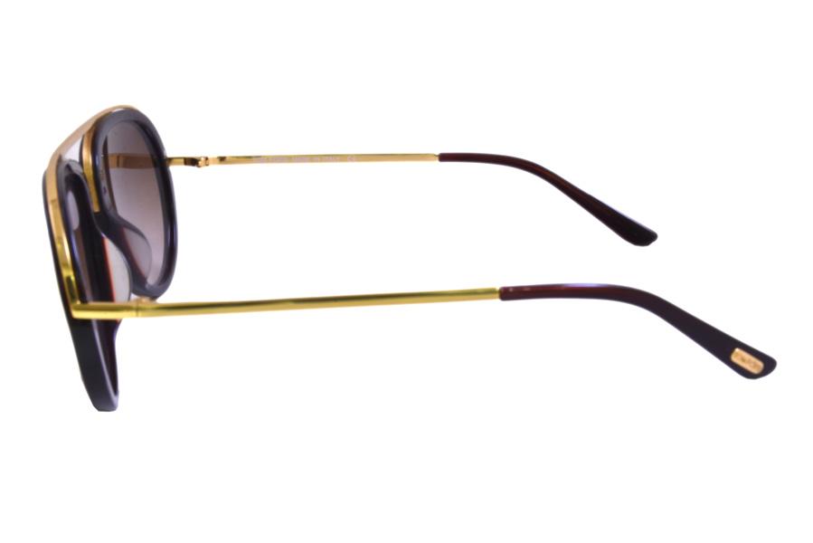 Tom Ford 0452 Sunglasses
