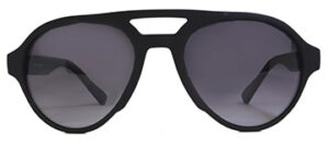 Emporio Armani 4128 Matt Black Sunglasses