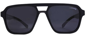 Lacoste L919 Matte Black Sunglasses