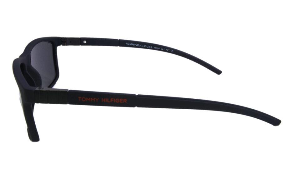 Tommy Hilfiger 1440 sunglasses Matte-Black