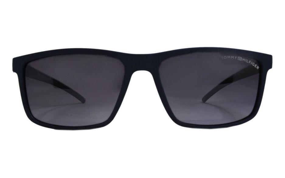 Tommy Hilfiger 1440 sunglasses Matte-Blue