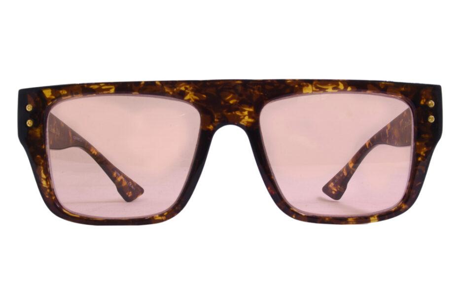 Dior 86 Brown Sunglasses 1