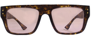 Dior 86 Brown Sunglasses