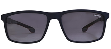 Carrera For Men Sunglasses 4006 Matte Blue
