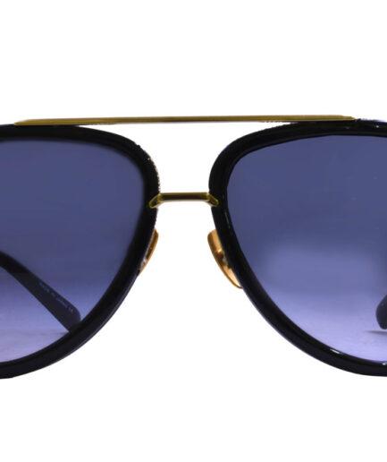 Dita Mach For Men Sunglasse Black Gold 1