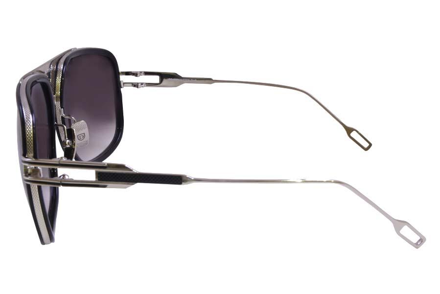 Men For Dita Grandaster FIVE Black Grey Sunglasse 3