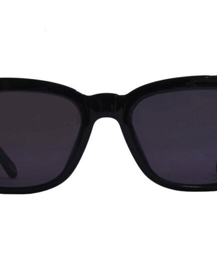 Ermenegildo zegna 3611 Black Sunglasses 1