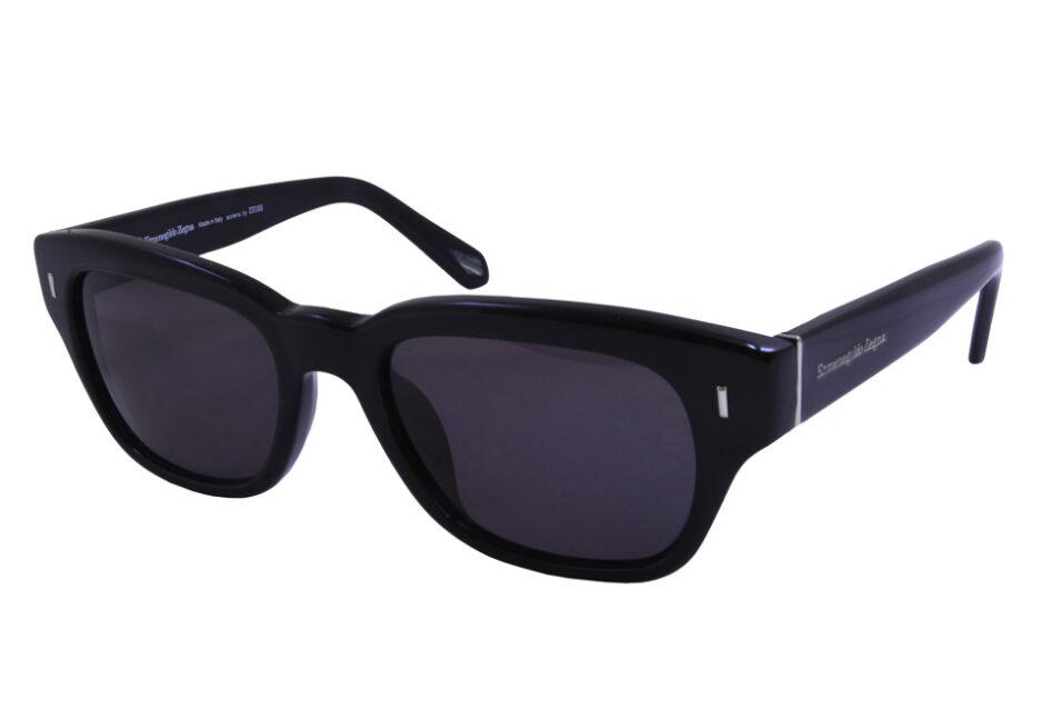 Ermenegildo zegna 3611 Black Sunglasses 2