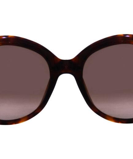 Escada Ladies 248 Tortoise Sunglasses 1