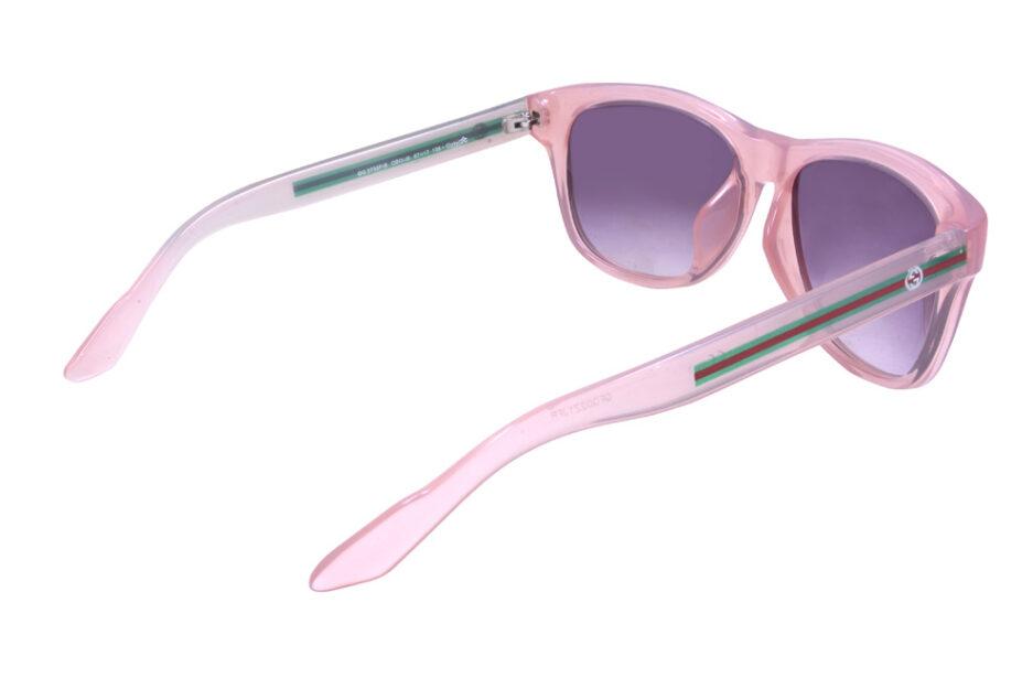 Gucci Pink Sunglasses 3735 5