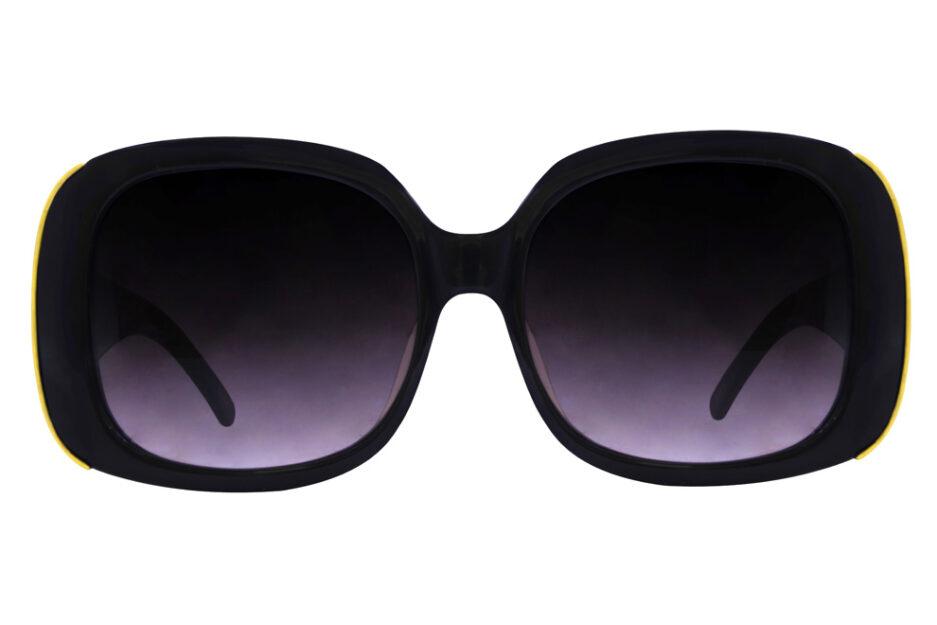Ladies Loewe Sunglasses 2016 Black 1