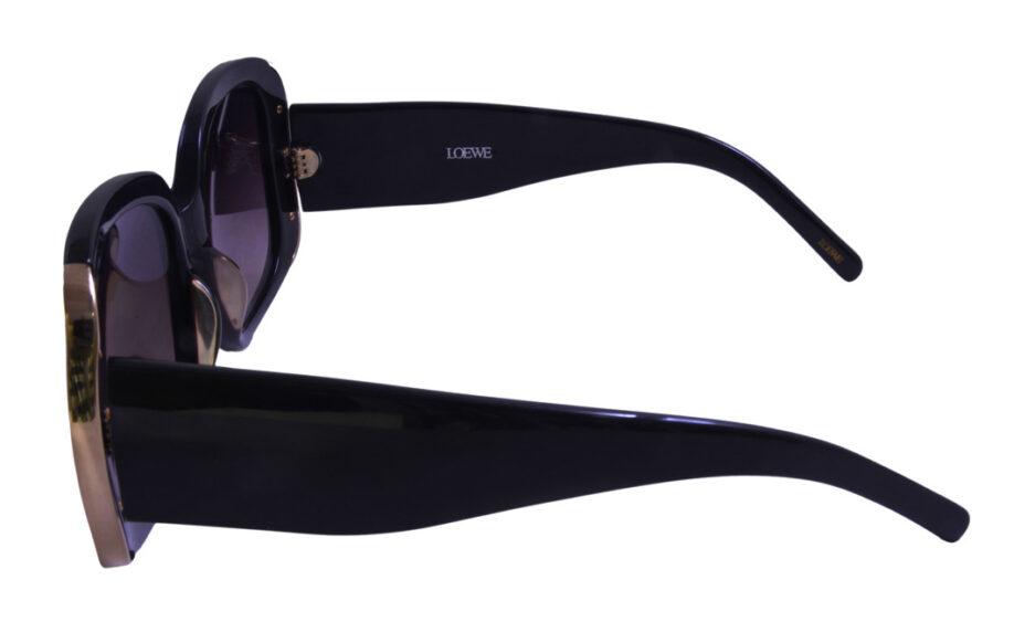 Ladies Loewe Sunglasses 2016 Black 3