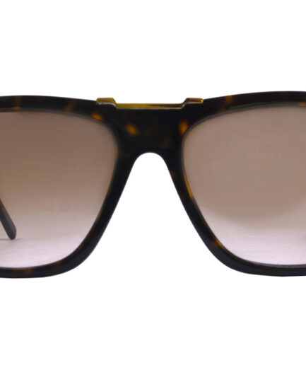 Parada 52 Tortoise For Men Sunglasse 1