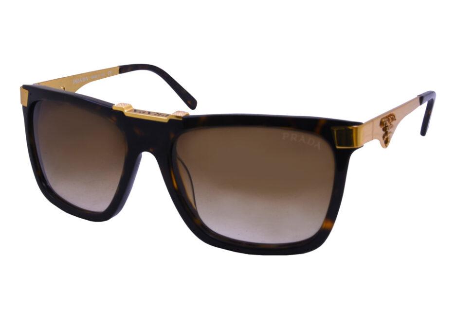 Parada 52 Tortoise For Men Sunglasse 2