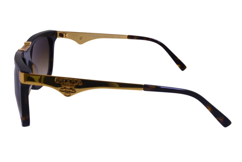 Parada 52 Tortoise For Men Sunglasse 3