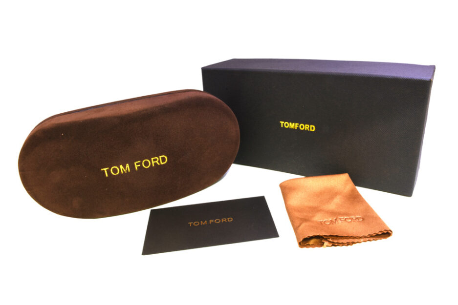 Tom Ford Cover Sunglasses