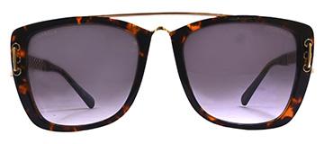 Chanel Ladies Sunglasse 5009 Tortoise