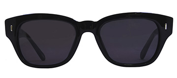 Ermenegildo zegna 3611 Black Sunglasses