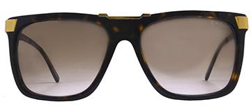 Parada 52 Tortoise For Men Sunglasse