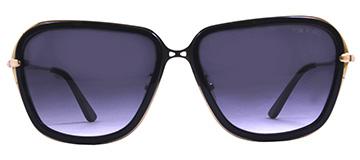 Tom Ford Ladies Sunglasse 9358 Black