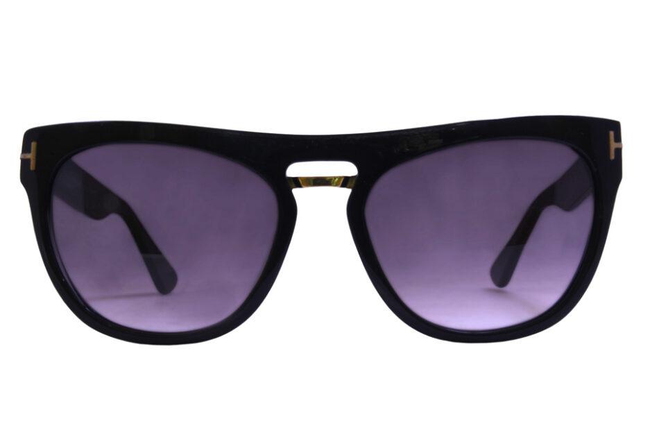 Tom Ford 0372 Sunglasses 1
