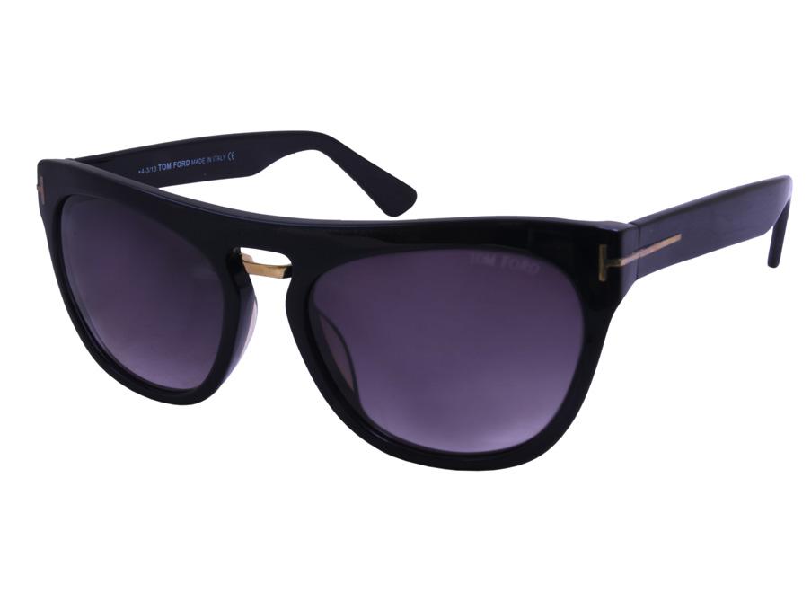 Tom Ford 0372 Sunglasses 2