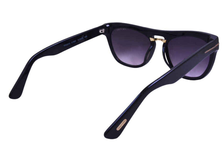 Tom Ford 0372 Sunglasses 5