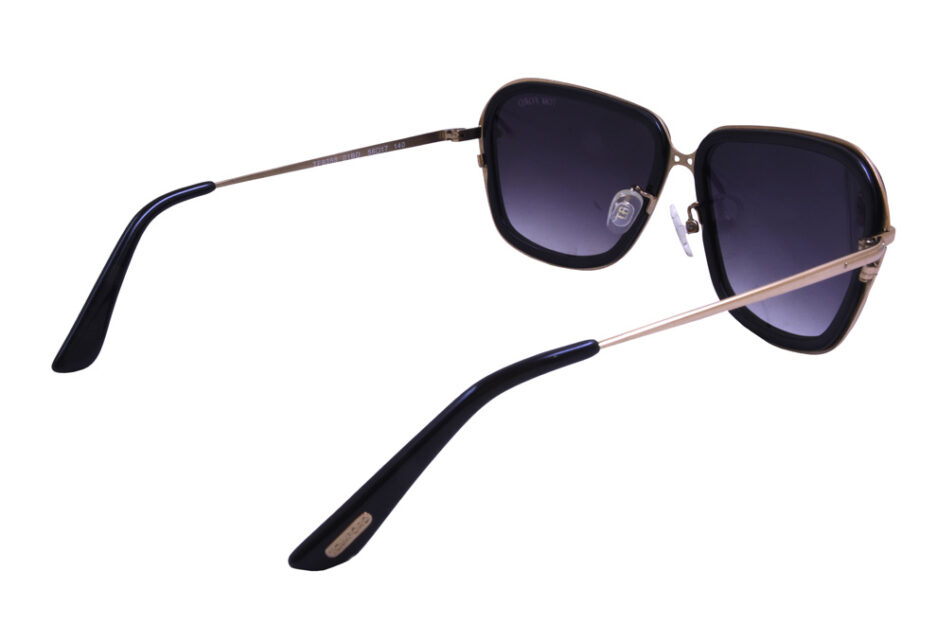 Tom Ford Ladies Sunglasse 9358 Black 5