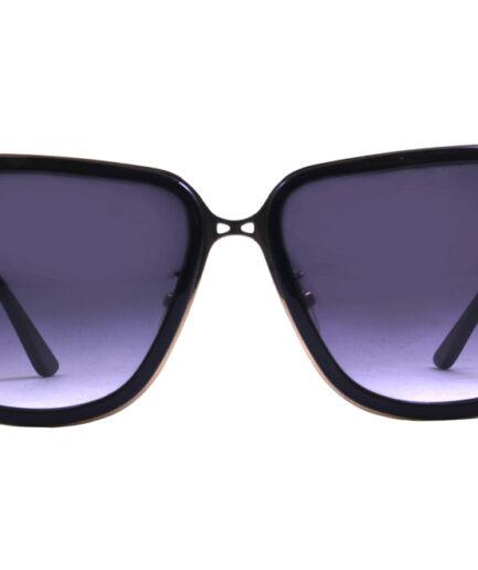 Tom Ford Ladies Sunglasse 9358 Black 1