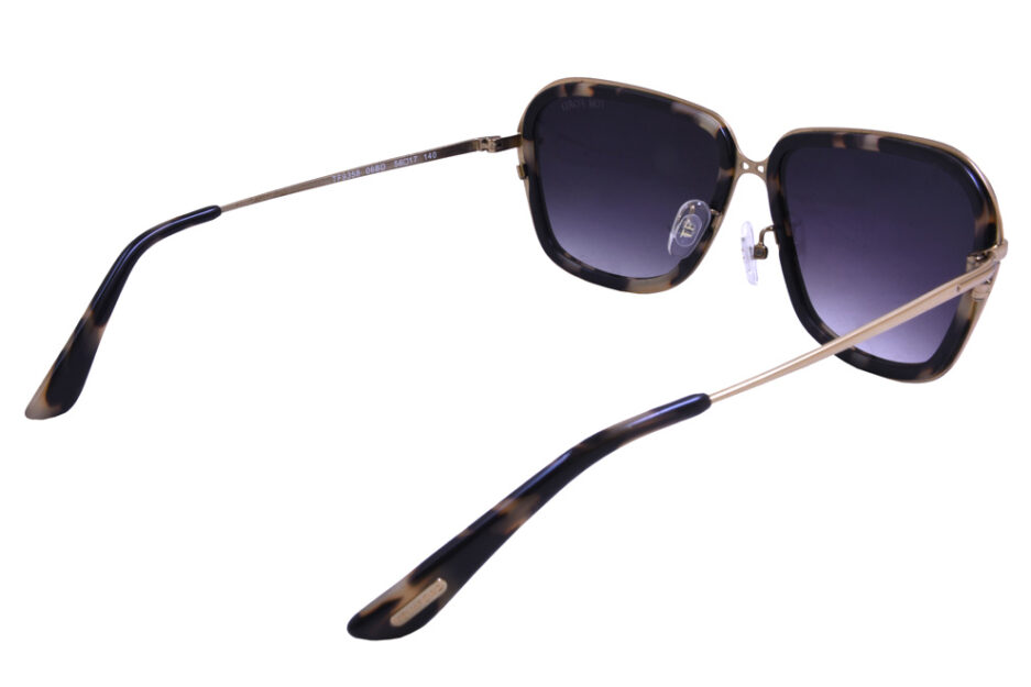 Tom Ford Ladies Brown Sunglasses 5