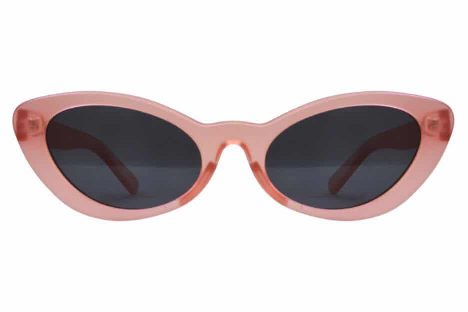 Ladies Cat Eye Sunglasses 10275 1