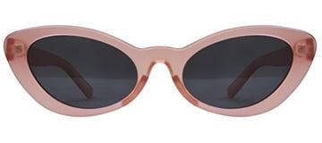 Ladies Cat Eye Sunglasses 10275