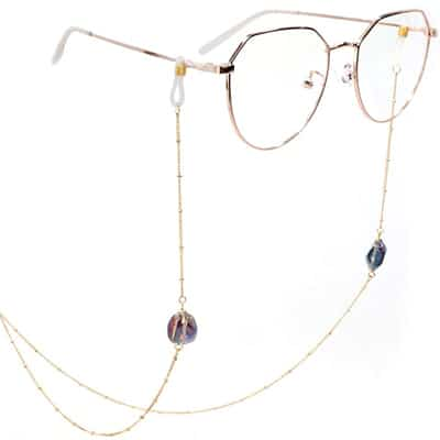 Glasses Chains Trend