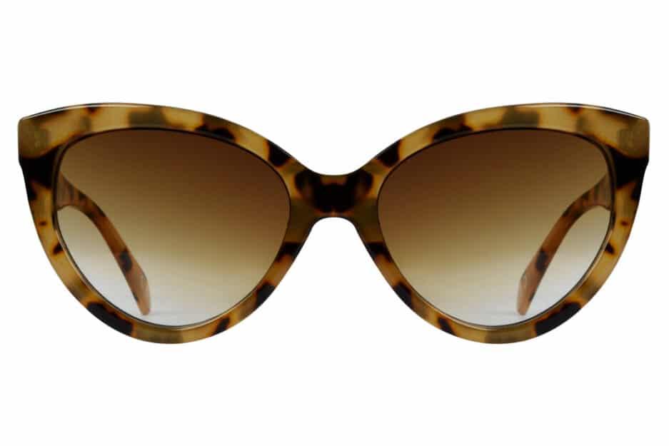 Cat eye Sunglasses Ladies 234