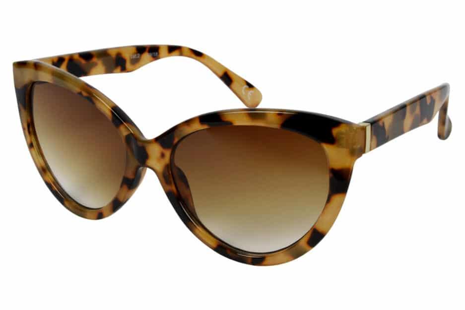 Cat eye Sunglasses Ladies 2