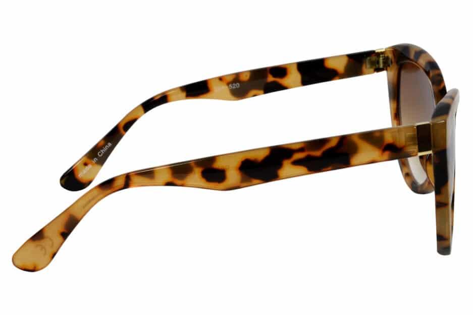 Cat eye Sunglasses Ladies 3