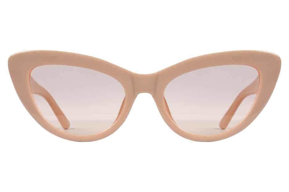 Cat Eye Pinki Sunglasses 1