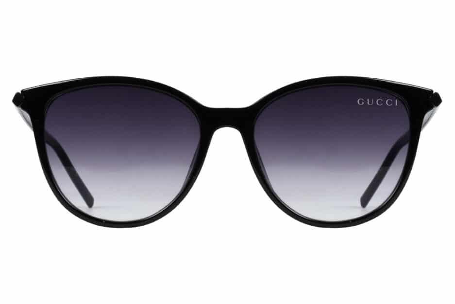 4395 Gucci Black Sunglasses 1
