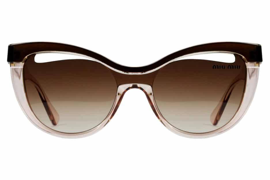 miu miu ladies Sunglasses