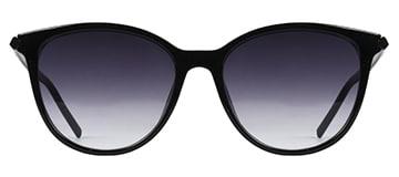 Gucci 4395 Black Sunglasses