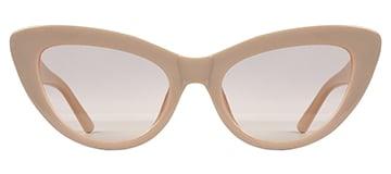 Cat Eye Pinki Sunglasses